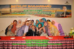 training session Banjarbaru MCB Training 5